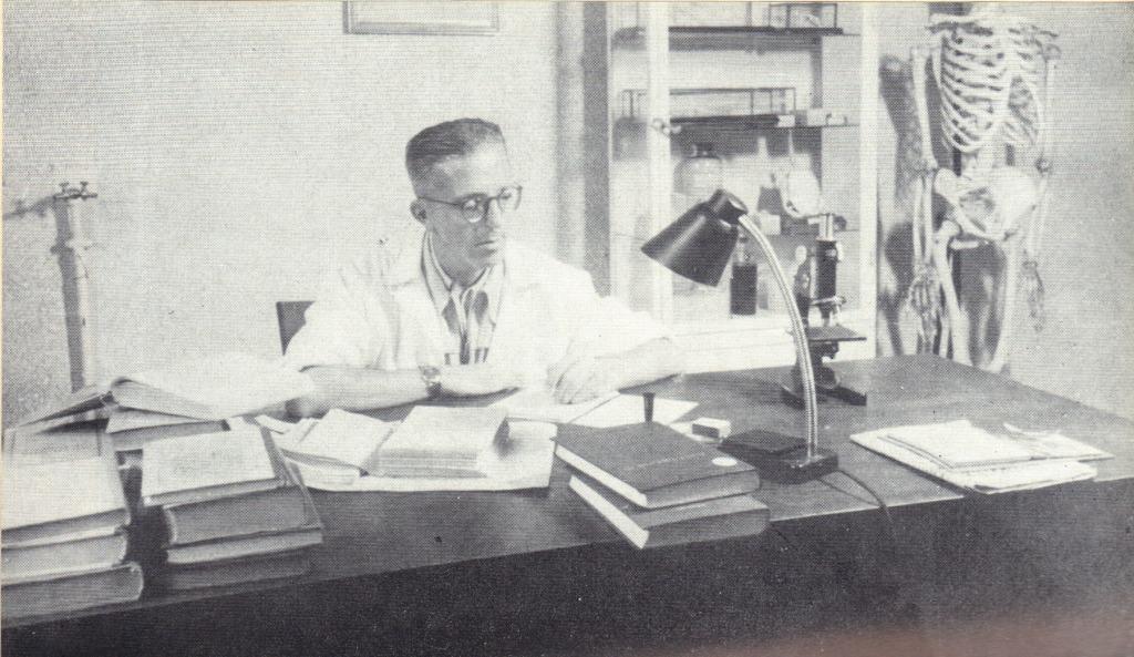 D.Dimov-Zootehn.fakultet-1957-g