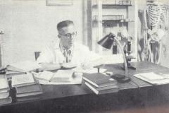D.Dimov Zootehn.fakultet 1957 g