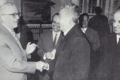 D.Dimov_pozdravlenia_predsedatel SBP 1964 g